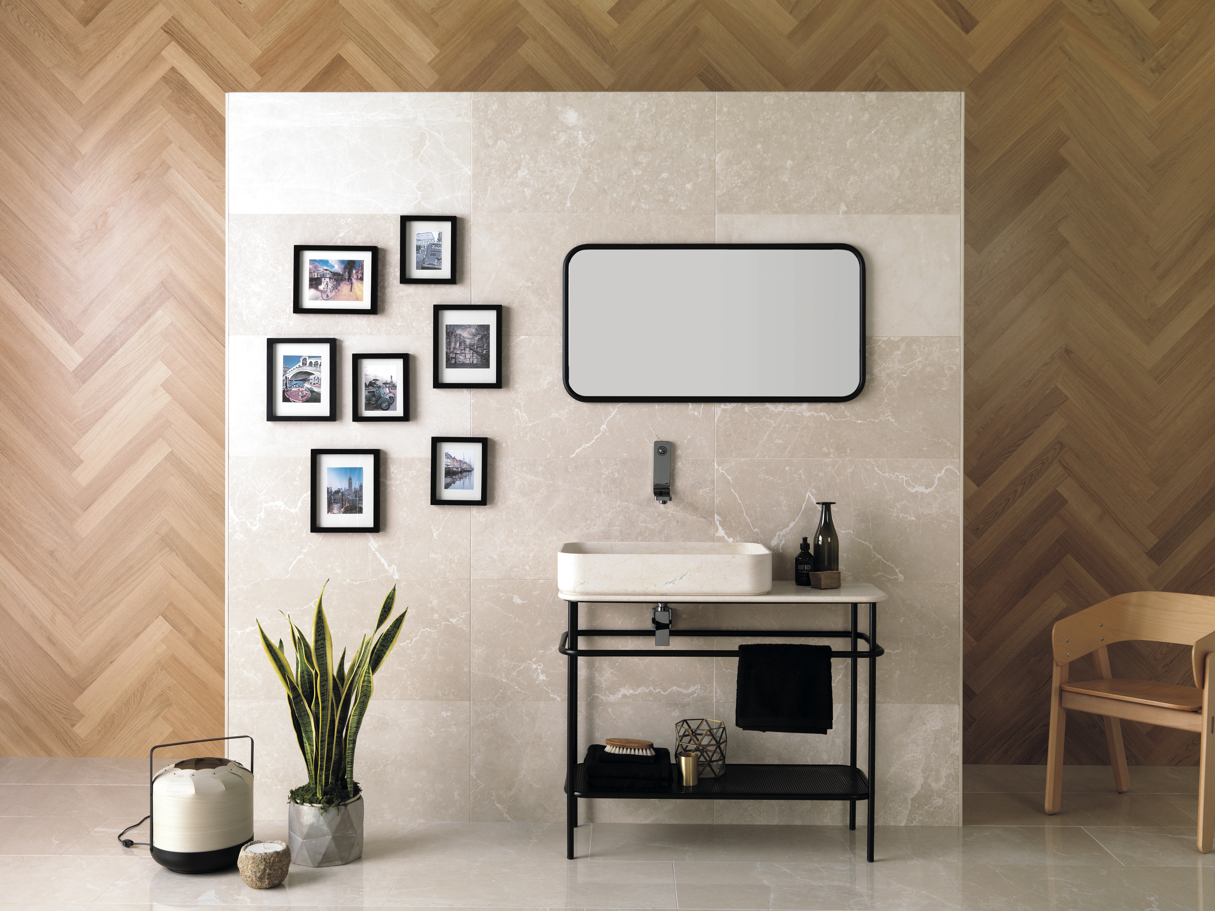 Cladding And Flooring Tips For Laying Rectangular