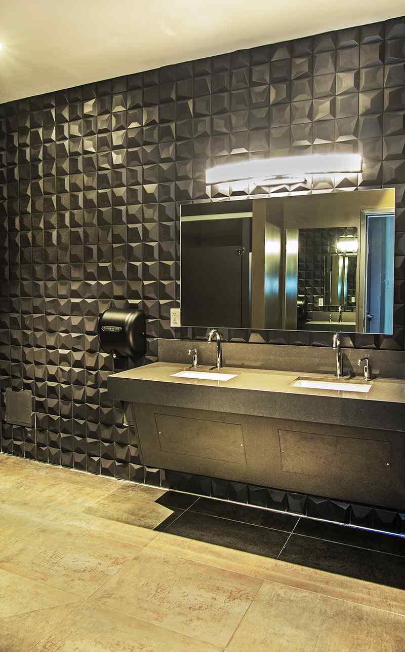 Mosaics linkfloor and ceramic major players at the hotel via san francisco california usa dailygadgetfo Images