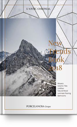 New Trends Book 2018