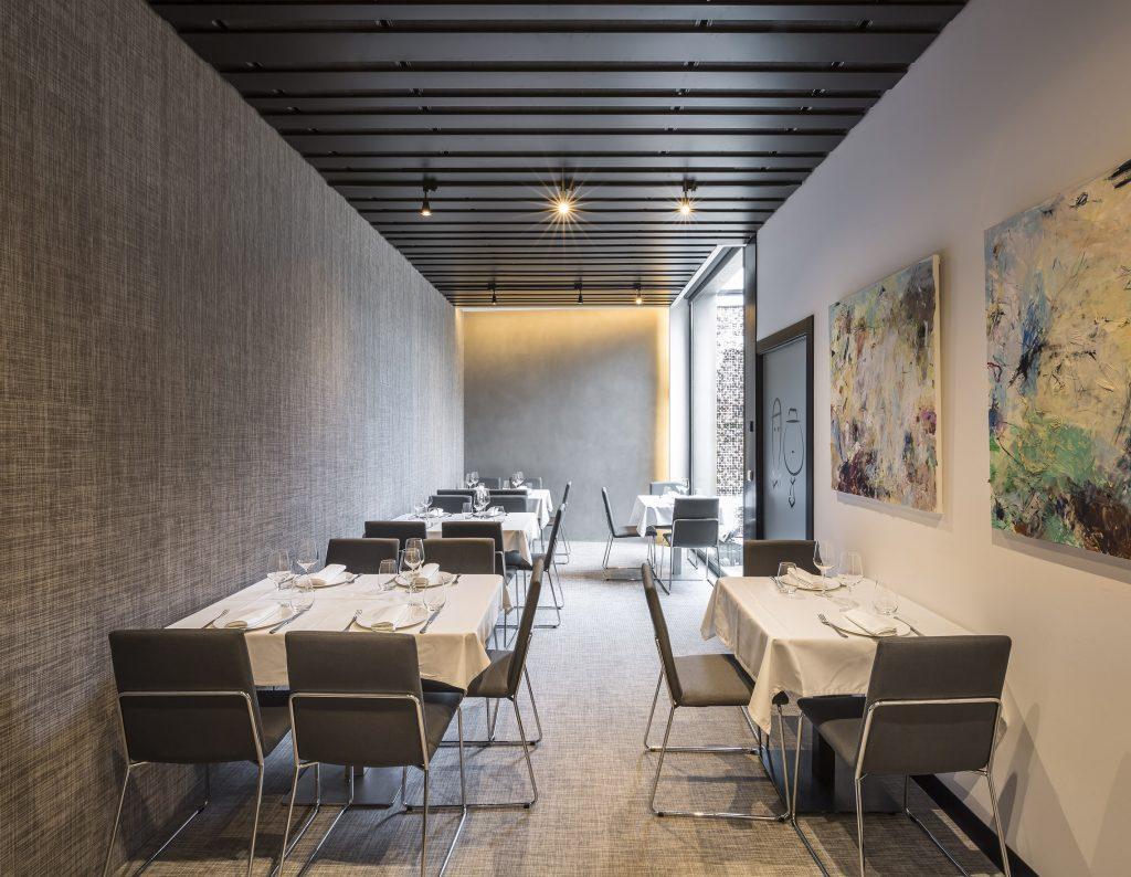 Restaurante El Gordo y El Flaco  - estudi{H}ac