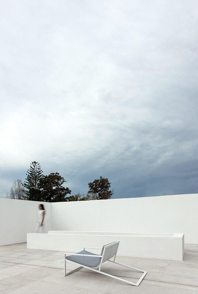 Cuarcita-Chennai-White