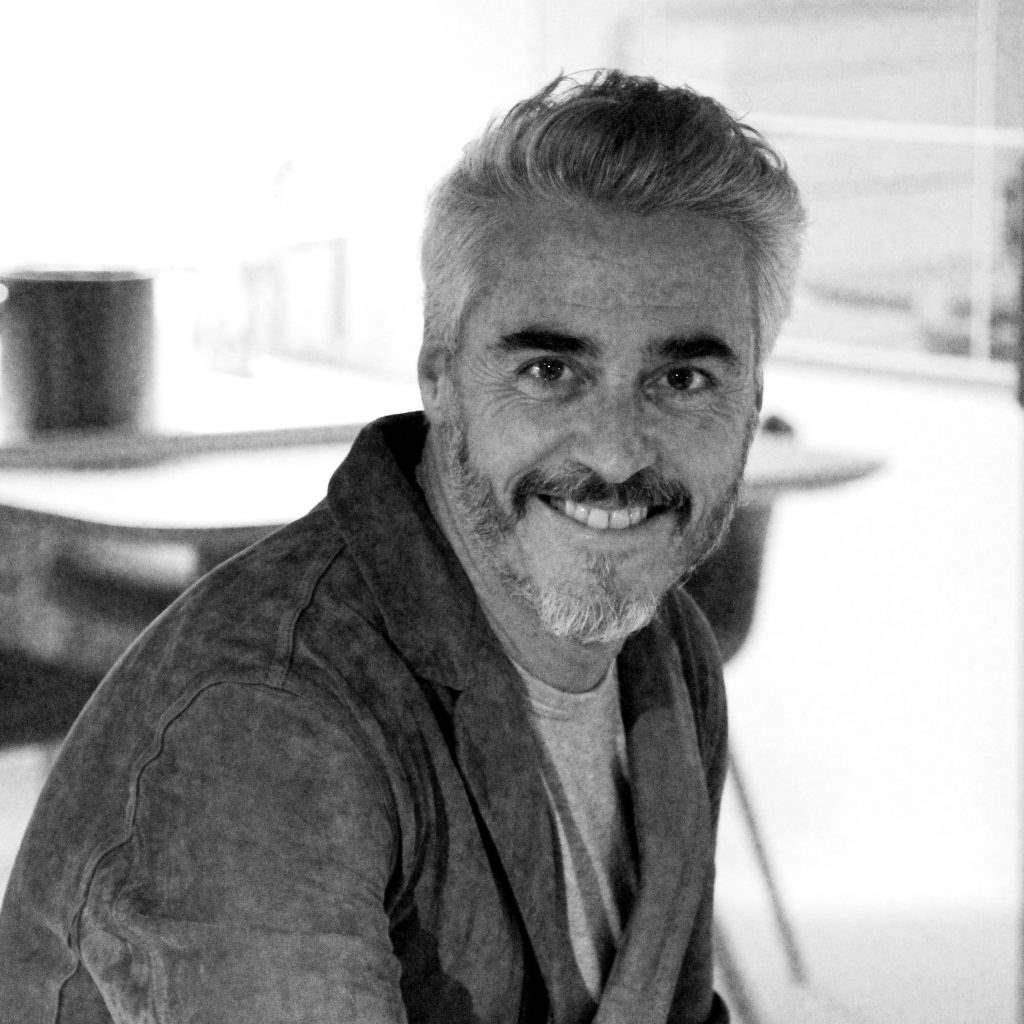 Carlos Serra - Mercader de Indias