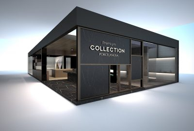 L'Antic Colonial estará presente en Cersaie 2018