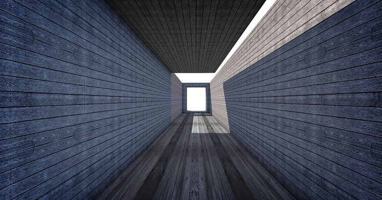 architecture-wood