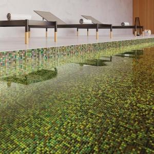 Water Mosaics