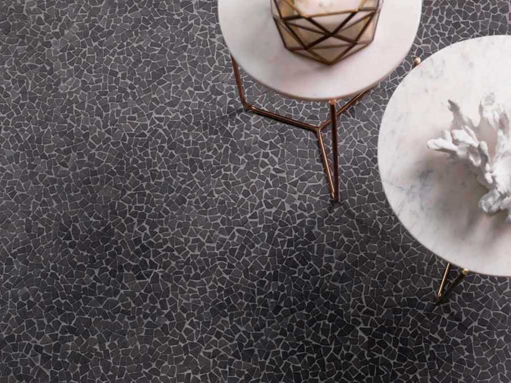 The best mosaic floors for your home