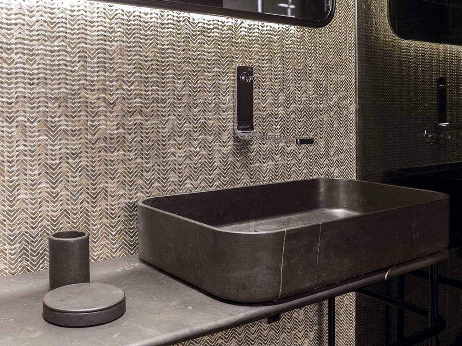 Decoración-mosaicos-para-baño