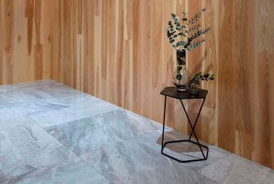 Ideas for Natural Stone Flooring