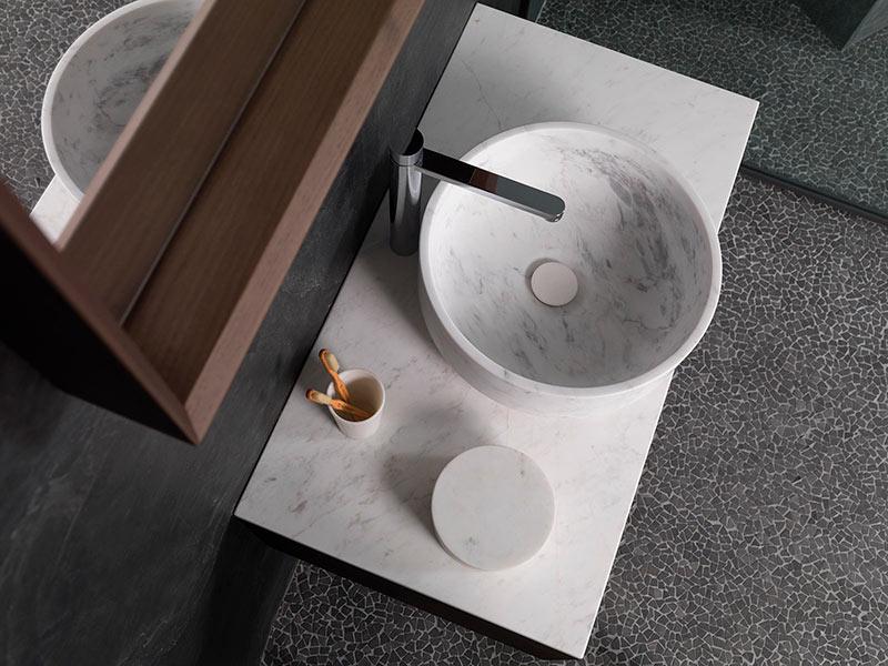 4 materiales para conseguir una encimera perfecta