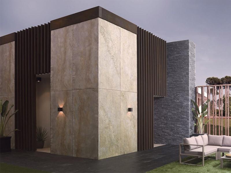 Cómo limpiar y mantener la piedra natural en suelos y fachadas