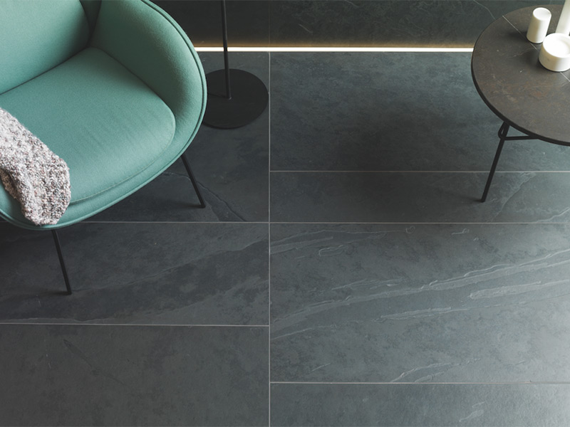 Porcelain vs Natural Stone. Which is better for paving?