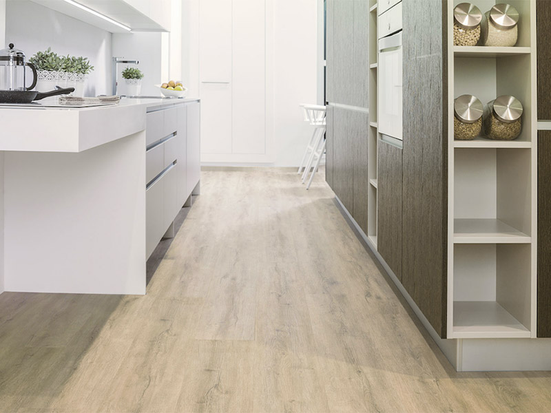 What's the best vinyl flooring for your home?