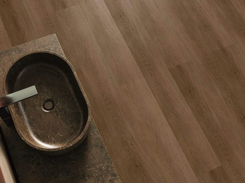 Comment nettoyer votre sol vinyle ?