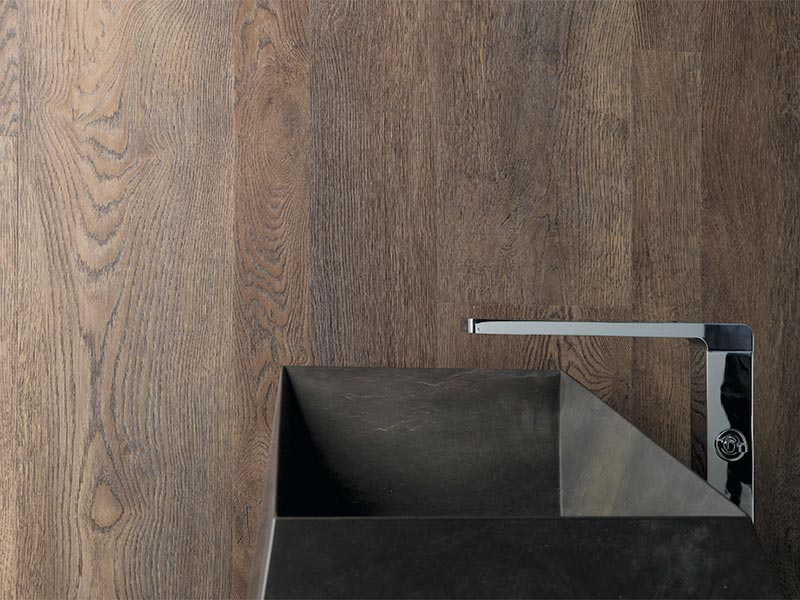 Ideas para revestir la ducha y el baño con material vinílico