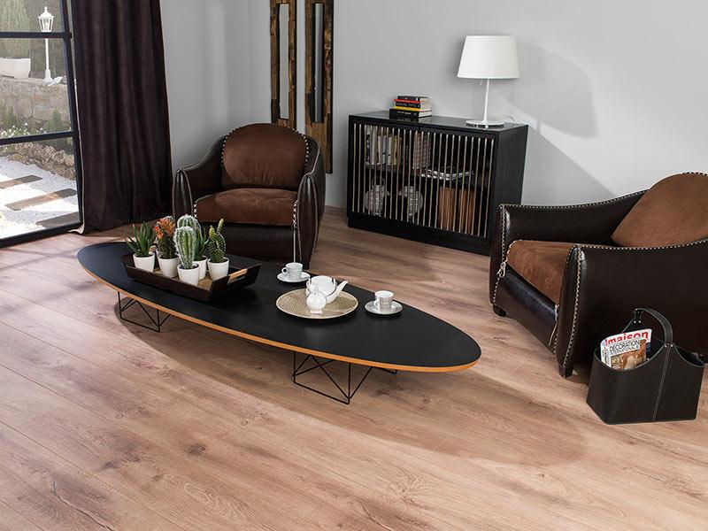 Propiedades de la madera natural y su aportación en diseño