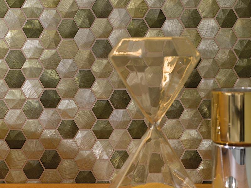 Types of Mosaic Tiles: advantages