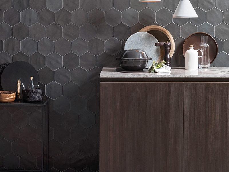 Diseños de mosaicos para cocinas: ideas y últimas tendencias