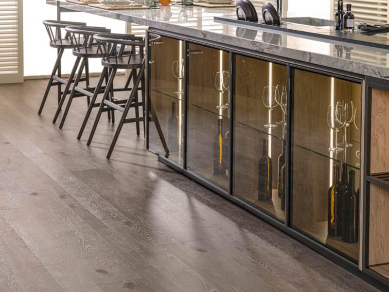 Best flooring restaurant