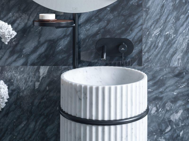 Decorer petite salle de bain